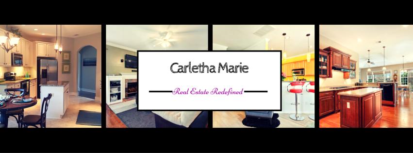 Carletha Marie